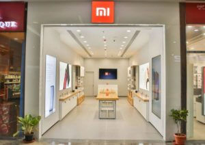 Regularly suspected by the Western world of questionable practices regarding the use of personal data. The Chinese Xiaomi and Tencent