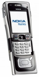 Nokia unveiled the Nseries in 2005 with three devices – the N70, N90 and the star of today's article, the Nokia N91. The announcement