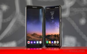 Indeed, the LG V50 - this is what we'd call it from now on - is built by LG's flagship standards with all-sorts of protections on its dual-glass