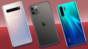 The latest report from the market research agency counterpoint shows that in the third quarter of this year, Apple still dominates the global high-end