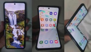 Foldable phones are definitely one of the trends we'll see grow exponentially in 2020 and following years. Already in 2019, we've had various brands