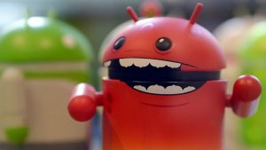 Known as xHelper, the Android malware was discovered in 2019 by the cybersecurity specialists Malwarebytes. And it's pretty resilient