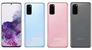 Meet the new Samsung Galaxy S20 smartphone. The new phone is the smallest of the new flagship trio from Samsung. Yes, you are correct, Samsung jump