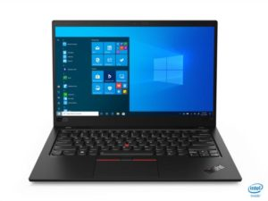 Lenovo launch an update to their thinkpad series at CES 2020. The Lenovo Thinkpad X1 Carbon Gen 8 (2020) is an update to the series of premium