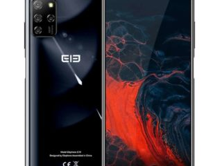 Chinese phone makers ELEPHONE just launched their latest model ELEPHONE E10 and with it they have a very interesting promo