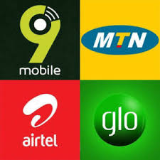 How to Transfer and Share Data on All Network.   You can share your data with family or friends on the same network with you. MTN, Etisalat, Glo and Airtel