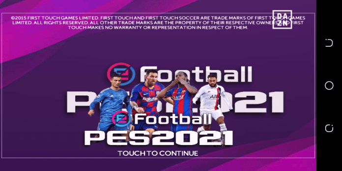 Are you football game lovers? We've bring you first touch soccer 2021 game which can kill your boredom at this quarantine period.