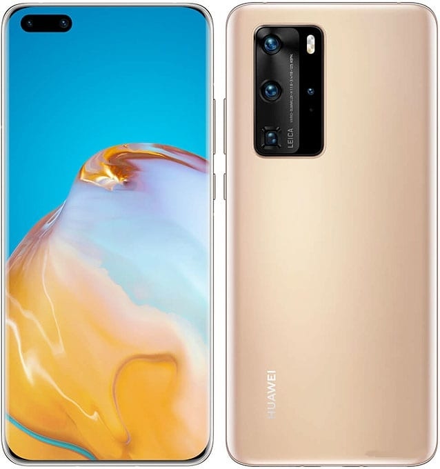 The Huawei P40 Pro sheds more light on Huawei's ability to manufacture smartphones with exceptionally great cameras, well-designed chassis