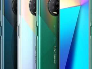 The Infinix Note 7 revamps the Infinix Note series, in an attempt to bring back the spotlight the Infinix Note 6may have expelled