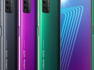 Infinix Note 7 Lite Specs and Price  The Infinix Note 7 Lite bears most of the features on the Standard Infinix Note 7