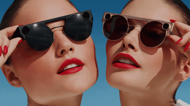 SNAPCHAT SPECTACLES ARE COMING TO INDIA FOR ENHANCING YOUR SNAPCHAT EXPERIENCE