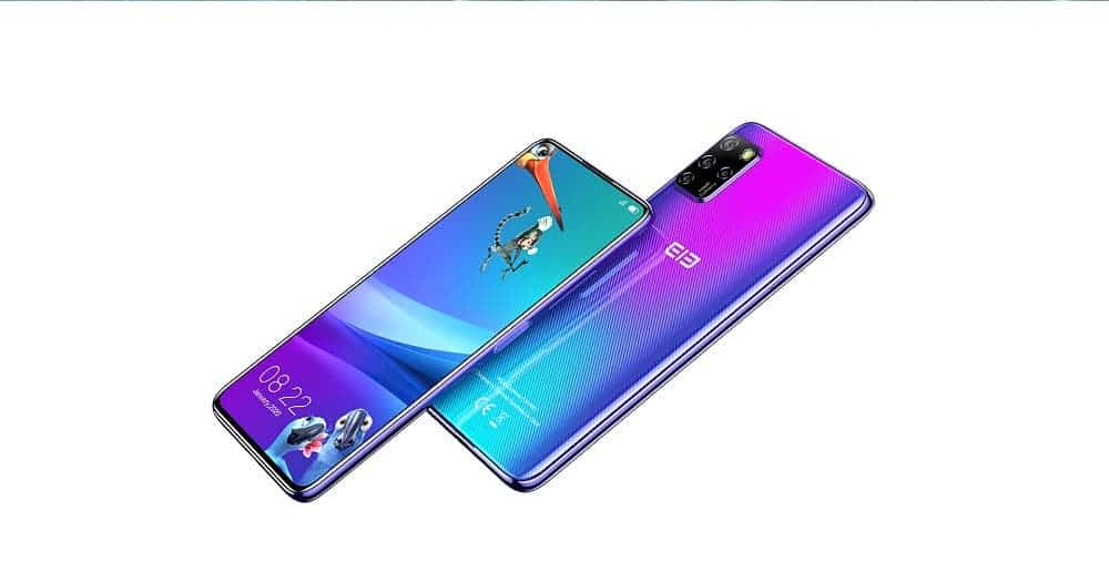 ELEPHONE E10 PRO NOW ON SALE ON THE OFFICIAL WEBSITE