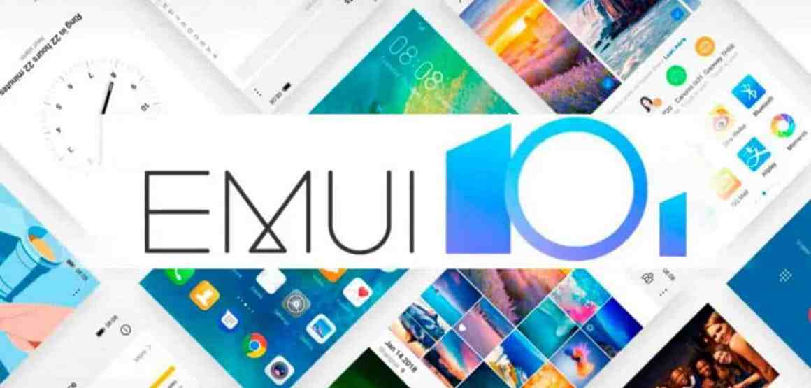 EMUI 10.1 GLOBAL UPDATE SCHEDULE FOR ALL REGIONS NOW AVAILABLE – SEE COMPREHENSIVE LIST HERE