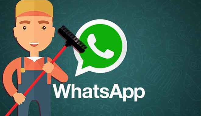 You Should Not Be On Whatsapp if you don't know these 5 tricks.  With over a billion WhatsApp users worldwide. the instant messaging service