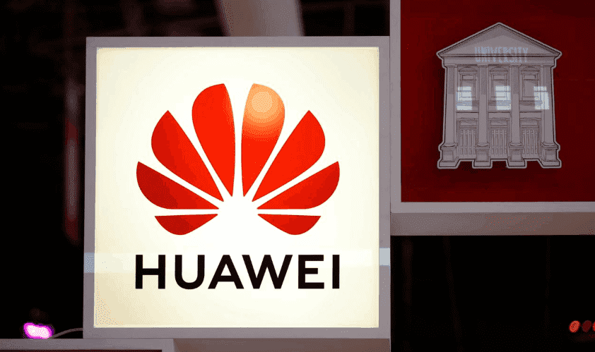 HUAWEI: THE U.S. IS CREATING NEW OPPORTUNITIES FOR US