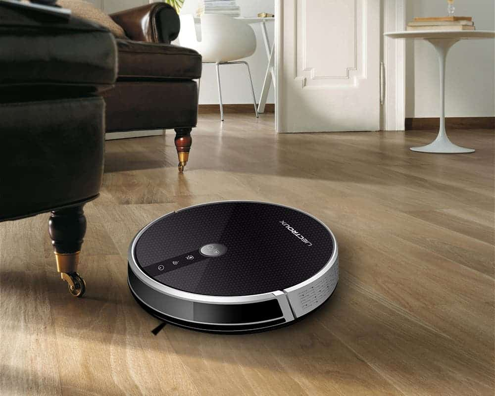 GET THE DISCOUNTED ROBOTIC CLEANER LIECTROUX C30B