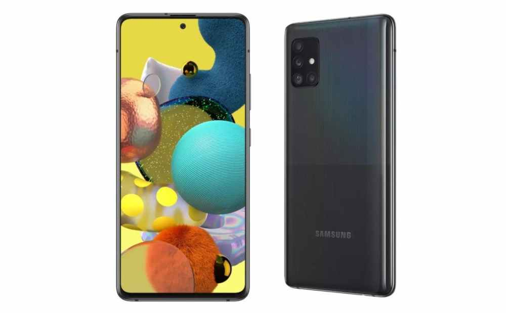 SAMSUNG GALAXY A51 5G LAUNCHING IN THE US ON AUGUST 7TH