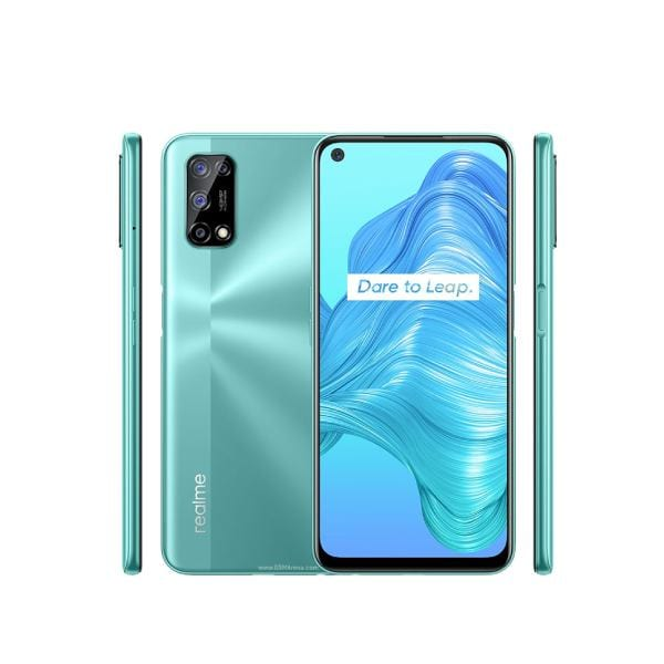 Realme V5 5G Full Phone Specifications, Features, Price, and Best Deals.  It comes with an attractive price tag of $200 set to compete with the Honor X10 and Redmi 10X