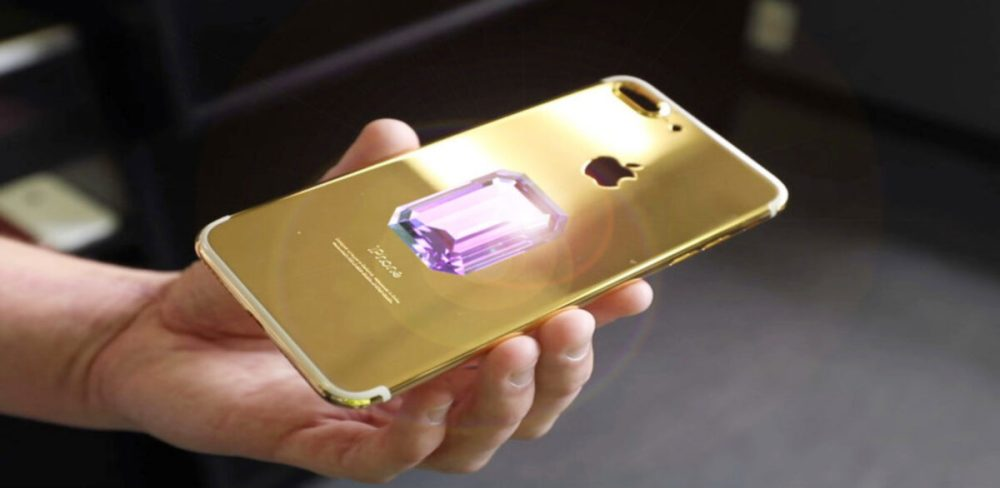 Top 10 most expensive phones in the world.  Hi guys, I will be showing you the ten most expensive phones in the entire world.