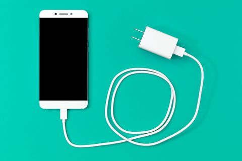See What Happens When You Overcharge Your Phone.  Most smartphone users usually get anxious when it comes to plugging in their phone overnight