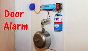 This is how to build a security door alarm.  Do people enter your house without you been alerted? Panic no more because you can now build a security door alarm that will alert you anytime someone open your door.