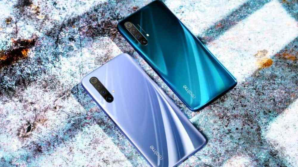 REALME X50 5G GETS RMX2051_11.B.15 AND SECURITY PATCH FOR JULY
