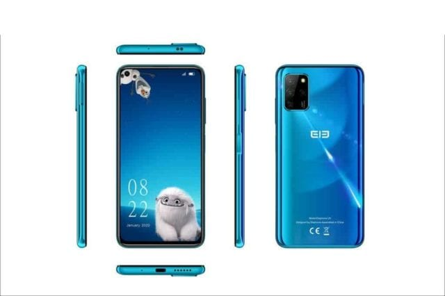 Elephone U5 full Phone Specifications and Price.   Elephone U5 is a new budget smartphone that comes with a large screen size of 6.4-inch display