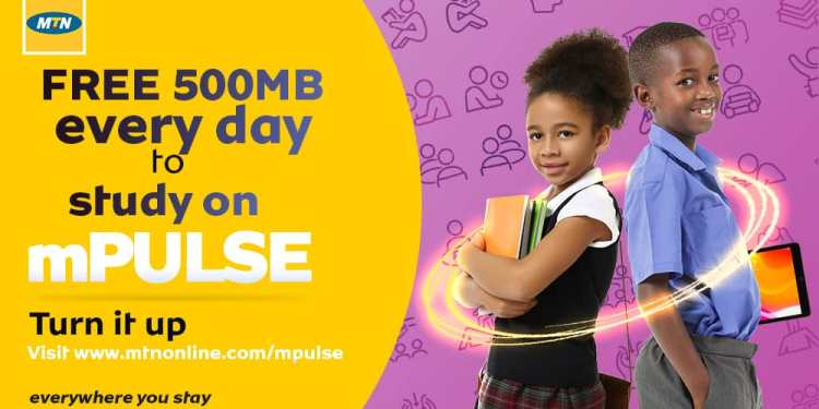 How To Get Mtn Free Data Get Mtn Mpulse 500MB For Free Daily.   Eligible to make use of the plan for good, so the plan now attaches with mtn free data