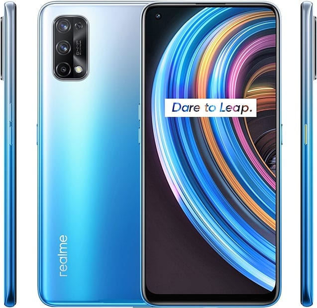 Realme X7 Full Phone Specifications, Price, and Best Deals.  Highlights of the Realme X7 includes a MediaTek Dimensity 800U processor, 65W fast charging