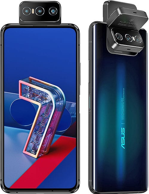 ASUS Zenfone 7 Pro Full Phone Specifications, Price, and Best Deals.   The reason behind the creation of a smartphone isn't far fetched