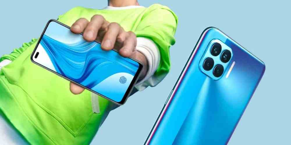 OPPO F17 PRO TO BE LAUNCHED AS OPPO A93 OUTSIDE OF INDIA