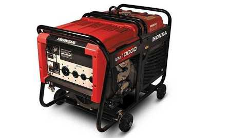 10 Top Generators in Nigeria you can Buy