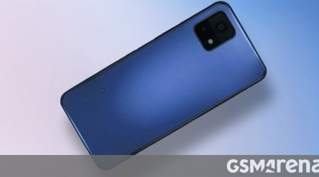 An affordable, 5G-connected iQOO phone goes through TENAA
