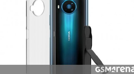 Deal: Grab a Nokia 8.3 for just £399.99 for Black Friday