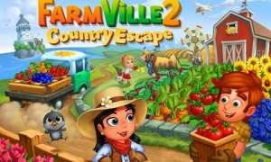 Download FarmVille 2 Country Escape APK Game for Android