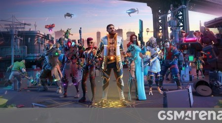 """""""Dystopia: Contest of Heroes"""" is launching on the Huawei AppGallery first"""