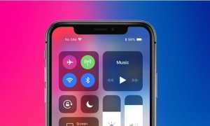 How to Show Battery Percentage on iPhone XR