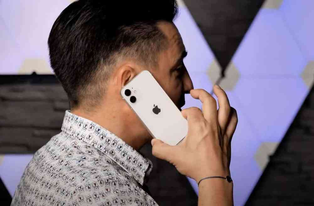 IPHONE 12 MINI CAN FIT ANYONE WITH SMALL HANDS OR SMALL POCKETS.   Today, Apple started accepting pre-orders for the iPhone 12 mini and iPhone 12 Pro Max