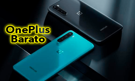 OnePlus Nord SE, a cheap mid-range with the Snapdragon 765G