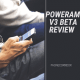 Poweramp v3 Beta Review