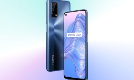 Realme 7 5G Full Specifications And Price