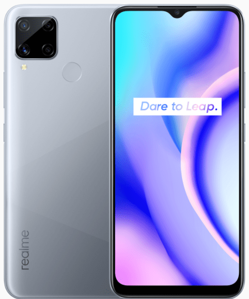 Realme C15 Qualcomm Edition Specs, Price and Best Deals  As its name clearly reads, The Realme C15 Qualcomm edition, is the Qualcomm variant of the standard Realme C15