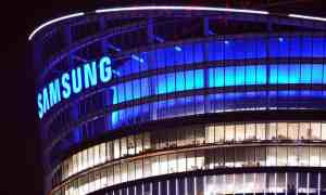 Samsung Q3 2020 report shows highest smartphone profit in six years