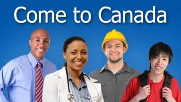 The Best ways to apply for Canada Visa 2020- Everything you must know