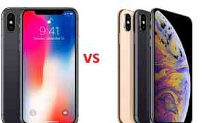 iPhone X vs iPhone Xs Specs Comparison: Any reason to upgrade ?