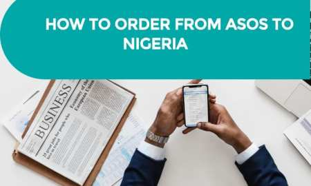 Asos to Nigeria Delivery_ Guide on how to order from Asos to Nigeria