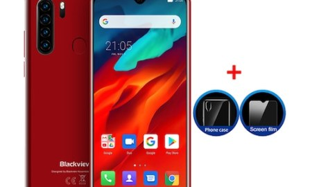 Blackview A80 Plus Specifications And Price ‣ TechReen