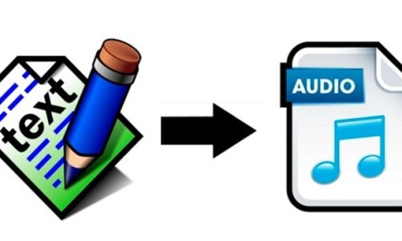 Convert text to audio and save to mp3, wav, mp4, ogg and wma ‣ TechReen