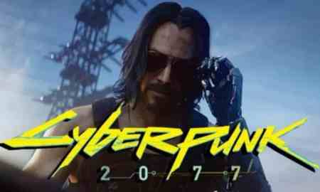 Cyberpunk 2077 on the PS4 and Xbox One is a complete failure