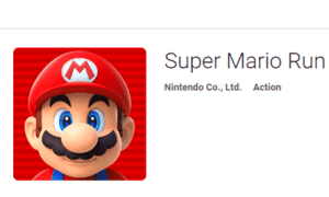 Download Super Mario Apk + Data files for Android